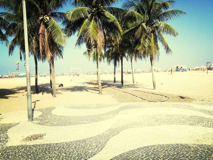 E o Rio de Janeiro continua sendo