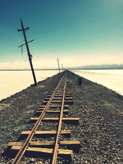 Railway...