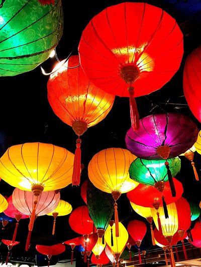 提灯 Chochin Light Light Bowl