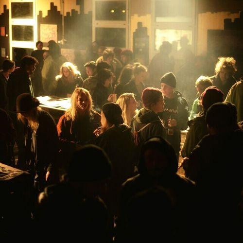 Night Night, Sleep Tight Nightlifephotography Nightlife Nachtleben Club Night Club Life Club Clubbing Berlin Nacht Berliner Clubs