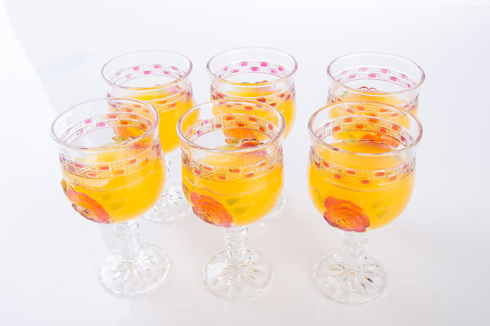 Alcohol Close-up Day Drink Drinking Glass Food And Drink Freshness Indoors  Liqueur Multi Colored No People Refreshment Shot Glass Studio Shot White Background