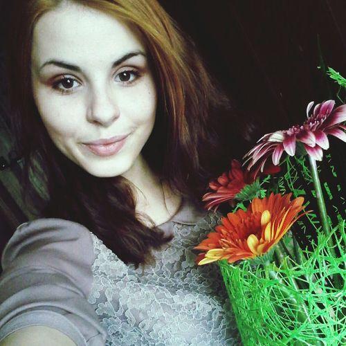 весна в цветах ))
