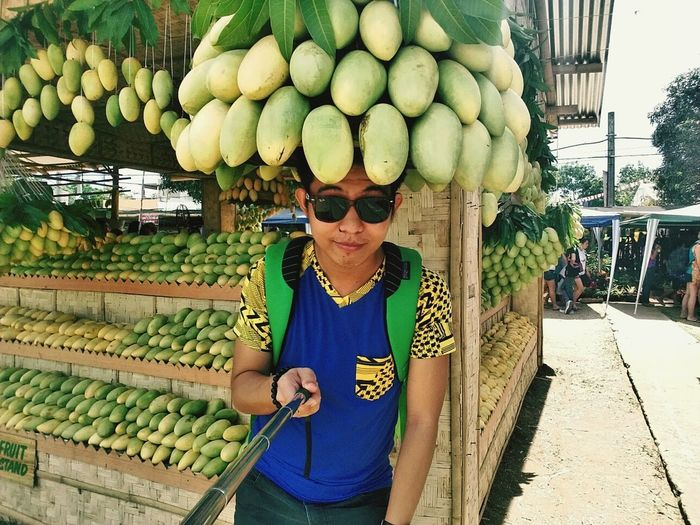 Manggahan Festival in Guimaras, Philippines! Where you can find the sweetest mango in Ph.