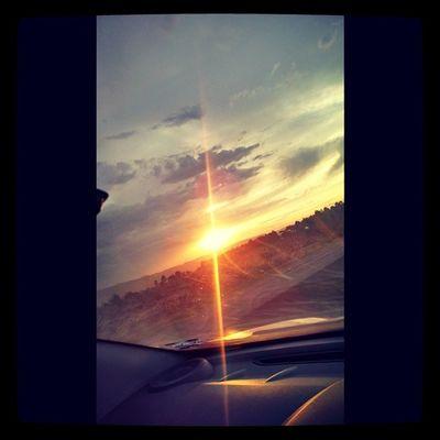 Lo mejor de un viaje no es el destino, sino el camino.