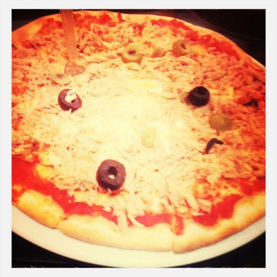 Pizza <3 Yummy Pizza