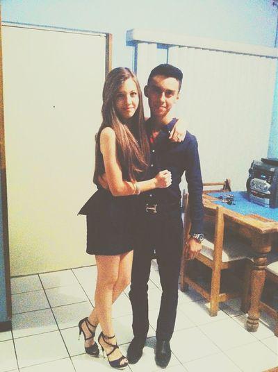 Love My Bae :) My Boyfriend ❤ ı Love You ❤