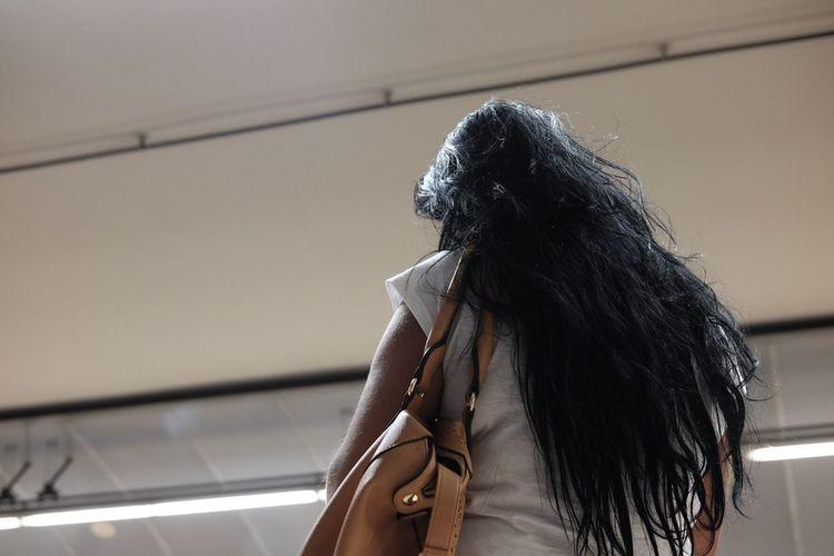 EyeEm Selects metro