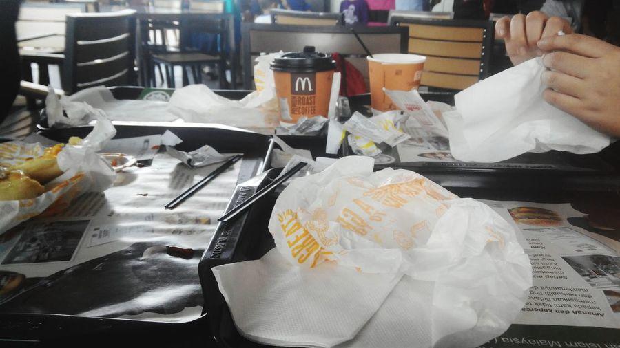 Nationaldaybreakfast McDonald