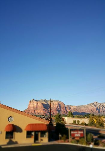Experimenting Pixlr Blur Red Rocks  Sedona The KIOMI Collection My Year My View S6