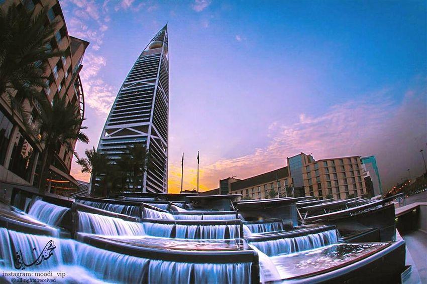 Riyadh Sky Riyadh City Riyadh KSA Riyadh KSA Saudi Arabia Ksa_moodi