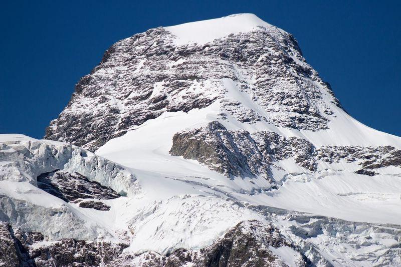 From my recent trip to Switzerland Switzerland Canonphotography Mountains Walking Sunnyday Snow First Eyeem Photo