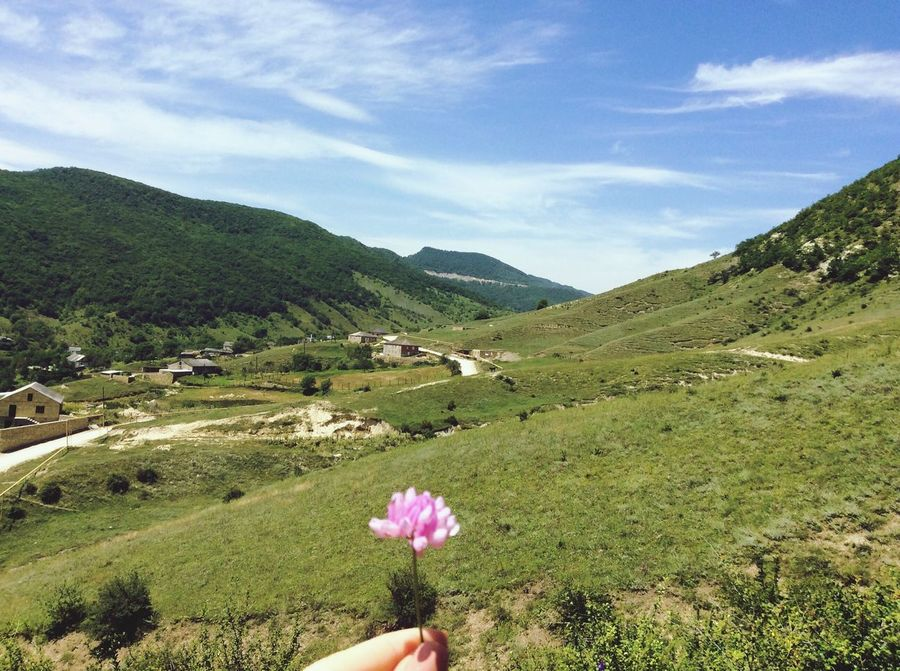 горы горыкавказа Дагестан 😚 сергокалинский район