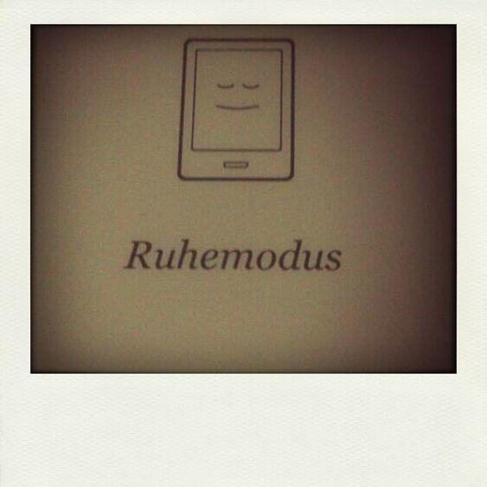 Ruhemodus gestartet mit Buch, Cappuccino, Musik und Bett :-) Books Kobo Ruhemodus