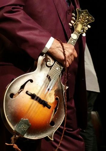 One Man Only Music Only Men Musical Instrument One Person Arts Culture And Entertainment Musician Adult Adults Only Performance Men Indoors  Performing Arts Event People Human Body Part Close-up Day Mandolin Music Bluegrass Bluegrassmusic Bobbyosborne Rockytop Musical Instrument String Music Instrument