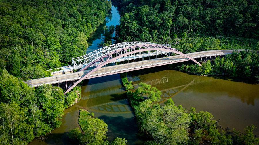 Bridge Bridge -