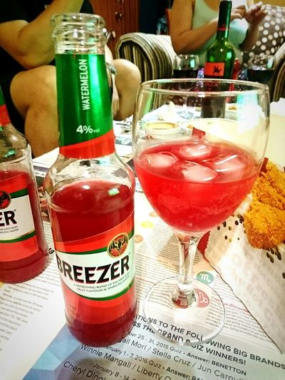 Chill and get Lazy Liquid Lunch Quenching My Thirst  Sweet Drinks Fruit Flavored Vodka🍹