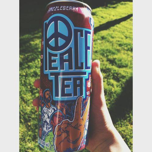 Peace Tea ✌