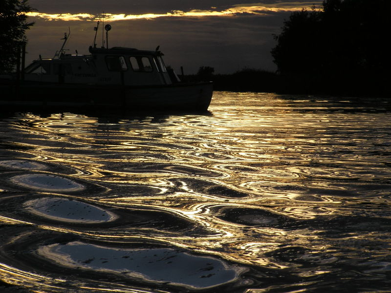 Boat Distant Exploring Finland Floating On Water Journey Light Malax Motion Nautical Vessel Outdoors Reflection Rippled Sea Splashing Swimming Tourism Vacations Water Water Surface Waterfront Wave Wet