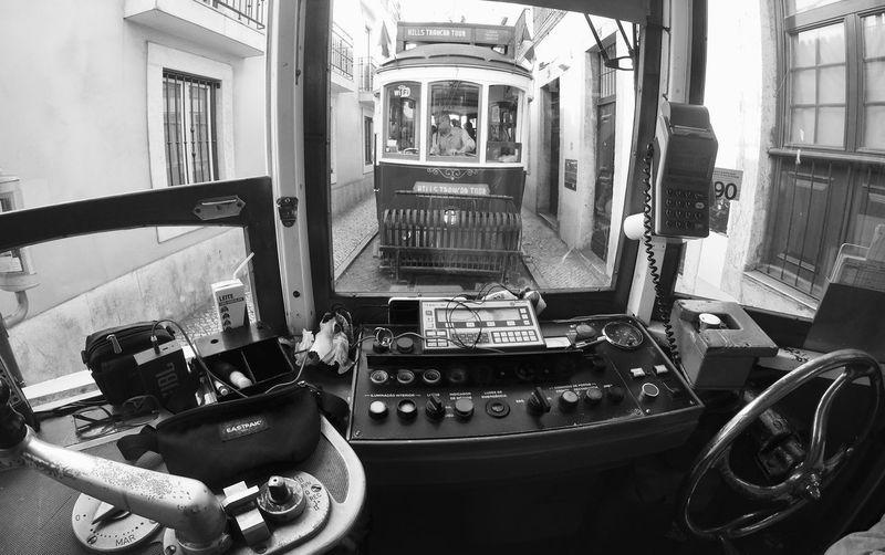 Lissabon Tram Lisbon City Life Lisbon Lissabon Tram Lisboa Lissabon,