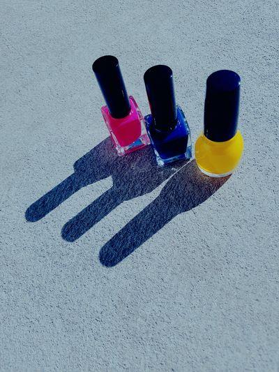 Nailpolish💅 Vividcolours Shadows Glowing Bright Colors Unique Perspectives