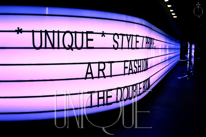 UNIQUE   LAUNCH PARTY Fashion Party Taking Photos Style