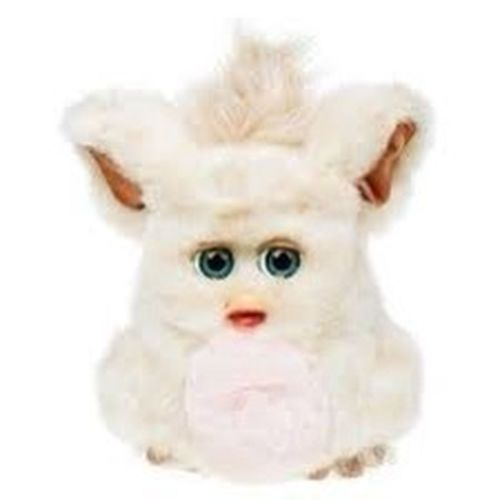 What I Would Look Like If I Were A Furby