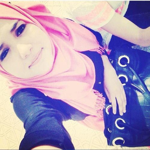 Muslimah Hidjab Proud First Eyeem Photo