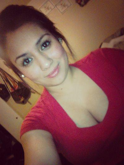 #pretty#red#bun
