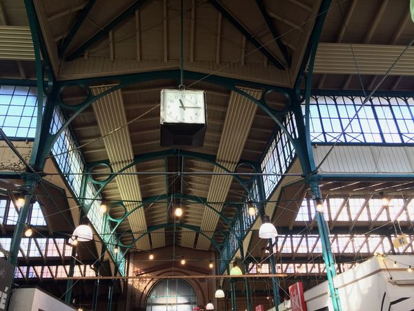 Berlin Street Markets Markthalle9 Kreuzberg The Places I've Been Today Architecture directly ab Berlin Street Markets Markthalle9 Kreuzberg The Places I've Been Today Architecture Directly Above As Time Goes By Old Buildings Berlin, Germany  Historical Building Steelconstruction
