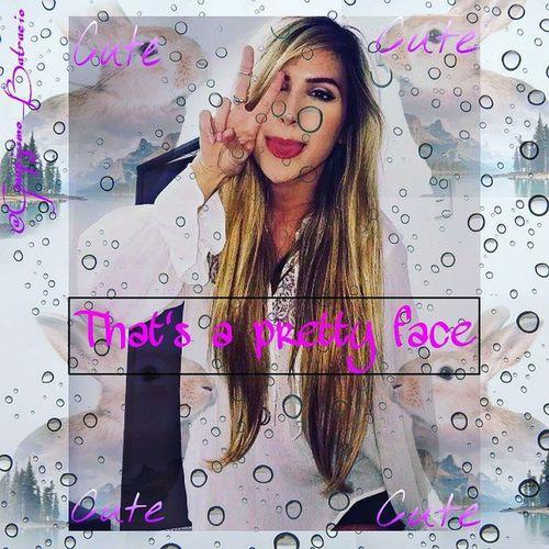 📷📷Nuevo edit📷📷 🙈🙈De🙈🙈 🐇🐇Lanita🐇🐇 😍😍Ella es tan Bella, la amo mucho espero conocerla algún día. 😍😍 💛💙💜💚❤ 💛💙💜💚❤ 💛💙💜💚❤ Lanita Luzana Socute Youtuber Clubmediafest