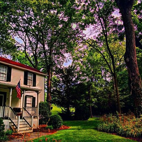 Rosemont Cottage Virginia Berryville