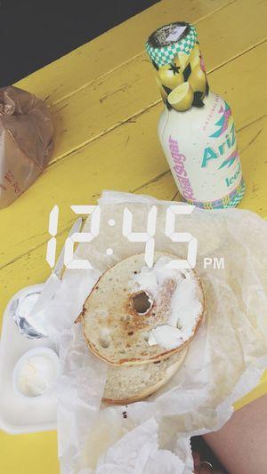 insel frühstück