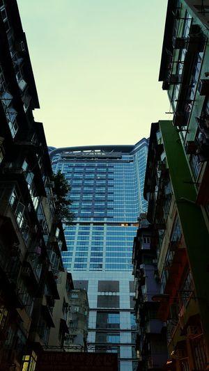 朗豪坊 HongKong Kowloon