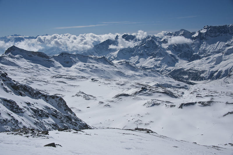 Alps Pennine