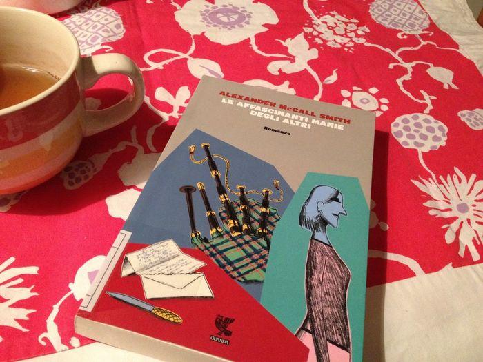 Books Libro Tea