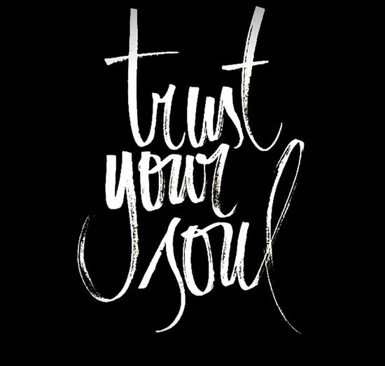 Your Soul Will Never Hurt You!