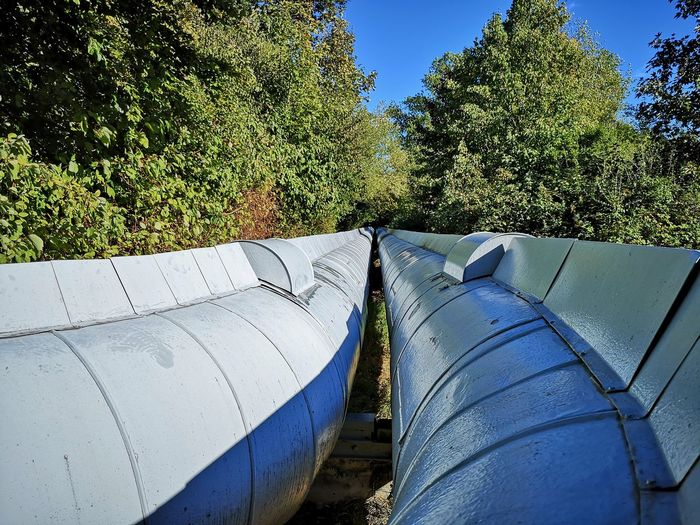 Pipeline and