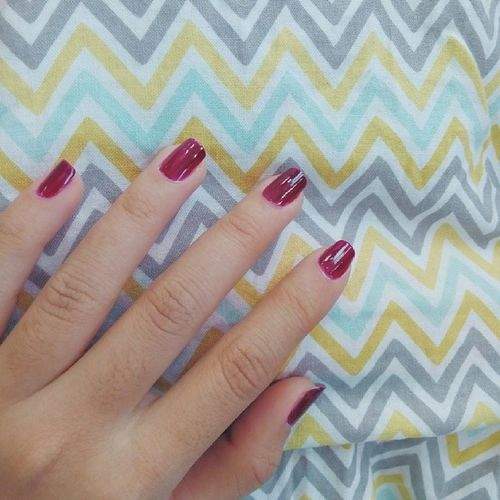 Nailpolish Mynailstoday Pattern