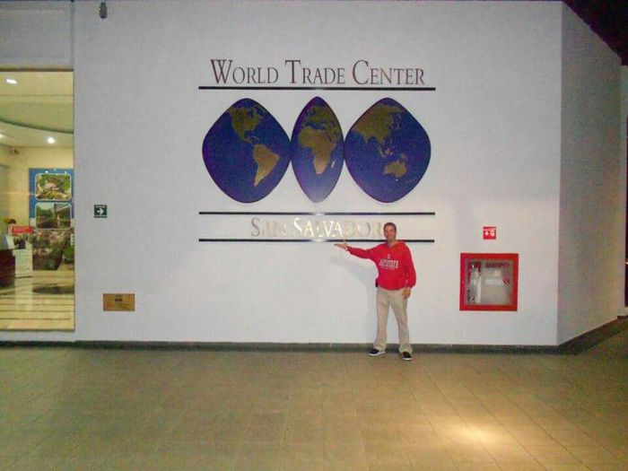 WTC El Salvador