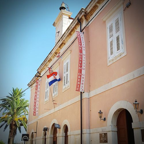 Croatia Orebic