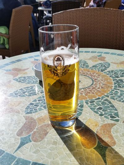 Oberstaufen Bier Allgaeu