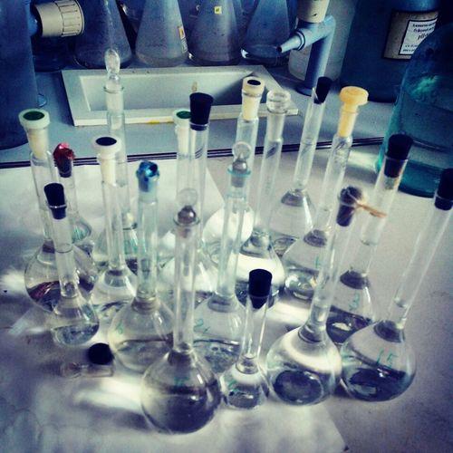 Laboratory Love ♥ химия