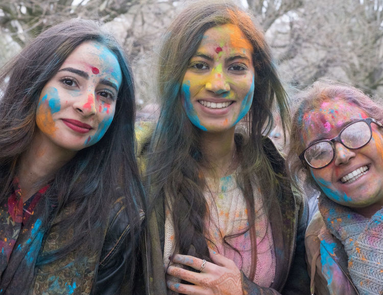 Holi Party Festival Adult Color Color Portrait Colorful Colorsplash Colour Colour Of Life Colours Day Friendship Holi Holi Festival Holi Party Holi Party Festival Holy Holy Spirit Outdoors Party Party Time People Pink Pink Color Pink Hair Portrait Togetherness The Street Photographer - 2018 EyeEm Awards