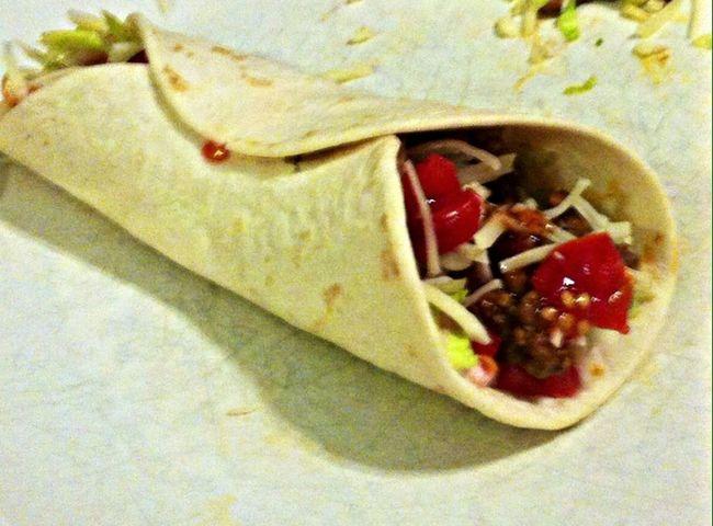 Food Yummy Taco