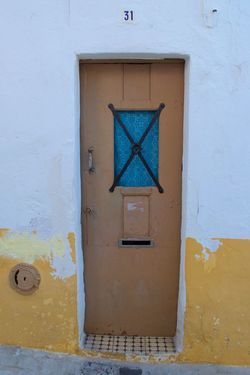 Alentejo Alentejo Landscapes Alentejo 🌞 Alentejo,Portugal Alentejo-Portugal Architecture Building Exterior Built Structure Closed Day Door Doorway Entrance House No People Outdoors Portugal Vertical