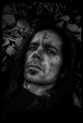 undead. Horror Black & White Twisted Portrait X😨w😦x Twisted Dream Mind The Mind Reminder Creative Power Dark Fairytale