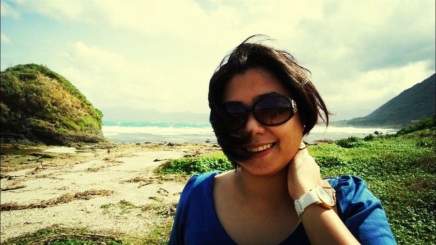 Beach Enjoying The Sun More Fun In The Philippines