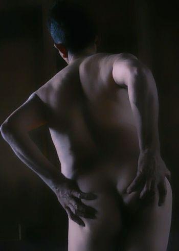 real filter… Bodyshot Bodyart Skin Back Body Real Colors Secret Kasumi Secret