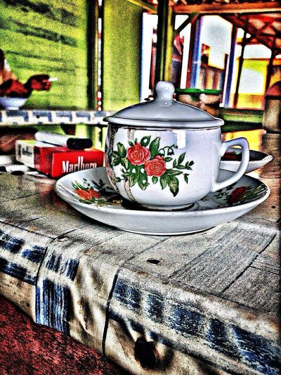 Coffee Vintage Shopping Relaxing Photo