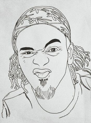 My Drawing Portrait Drawing Sketch Pencilart Art Drawings